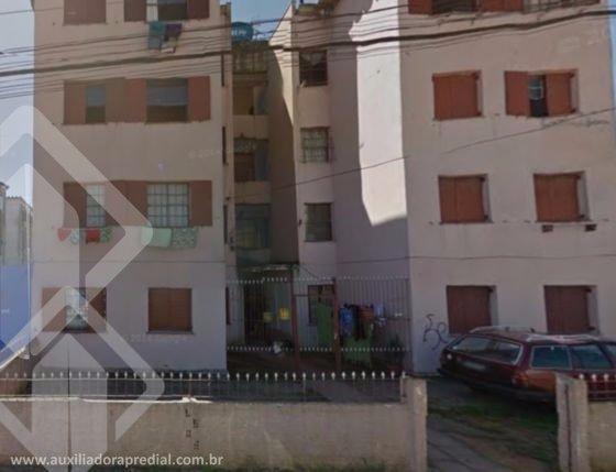 Apartamento 2 quartos à venda no bairro Onze de Abril, em Alvorada