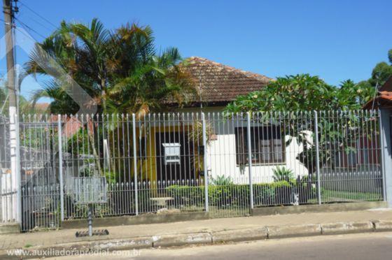 Casa 4 quartos à venda no bairro Centro, em Guaíba