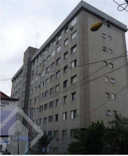 Apartamento 2 quartos à venda no bairro Centro, em Caxias do Sul