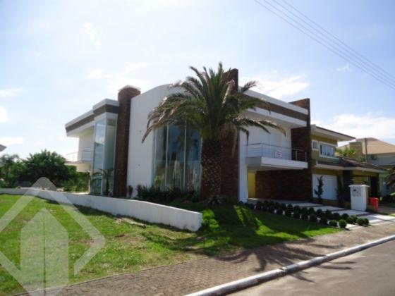 Casa em condomínio 5 quartos à venda no bairro Centro, em Capão da Canoa