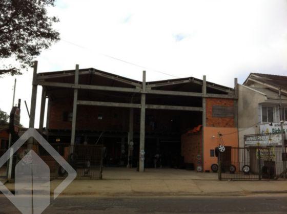 Depósito/armazém/pavilhão à venda no bairro Engenho, em Guaíba