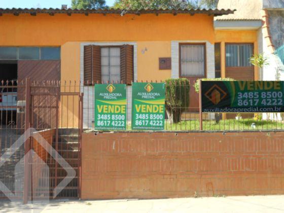 Casa 2 quartos à venda no bairro Augusta, em Viamão