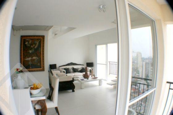 Cobertura 2 quartos para alugar no bairro Vila Madalena, em São Paulo
