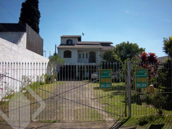 Sobrado 8 quartos à venda no bairro Santa Fé, em Gravataí