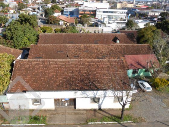 Prédio à venda no bairro Pátria Nova, em Novo Hamburgo