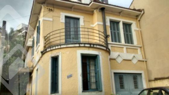 Casa 4 quartos à venda no bairro Floresta, em Porto Alegre