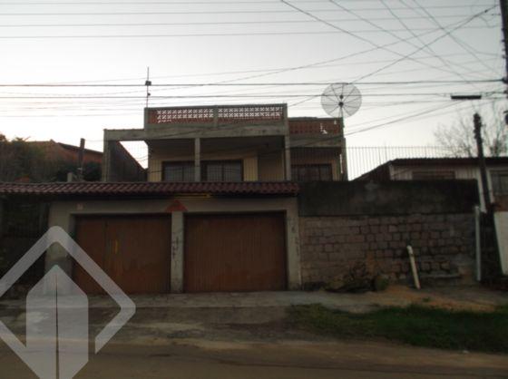 Casa 3 quartos à venda no bairro São Lucas, em Viamão