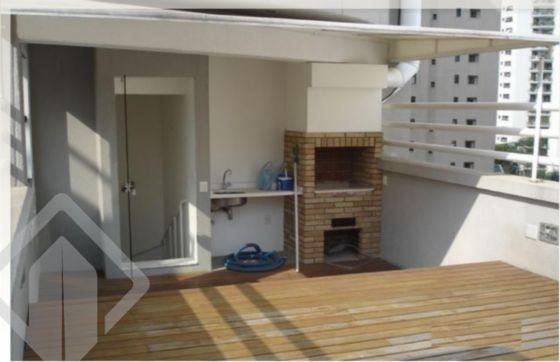 Coberturas de 2 dormitórios à venda em Jardim América, São Paulo - SP