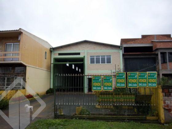 Depósito/armazém/pavilhão à venda no bairro São Geraldo, em Gravataí