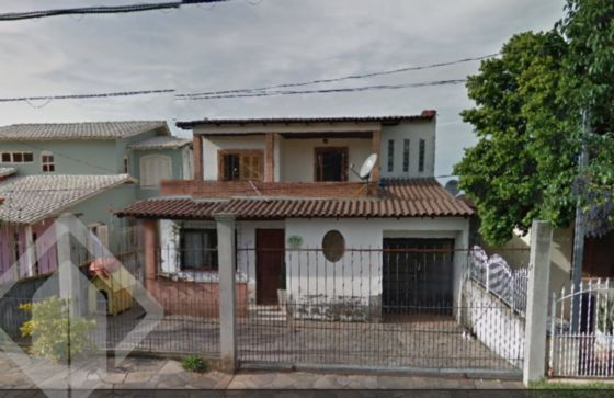 Casa 5 quartos à venda no bairro Nossa Senhora das Graças, em Canoas
