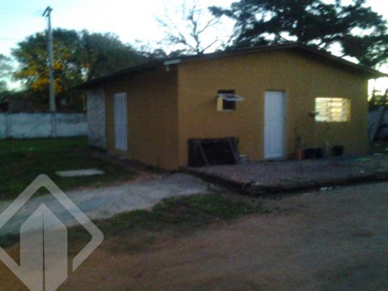 Casa 2 quartos à venda no bairro Florida, em Guaíba