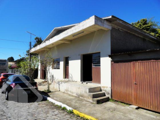 Depósito/armazém/pavilhão à venda no bairro Alfândega, em Garibaldi