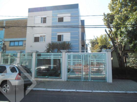 Apartamento 2 quartos à venda no bairro Salgado Filho, em Gravataí