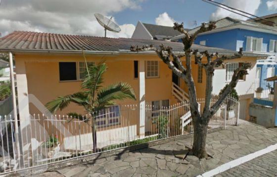 Casa 4 quartos à venda no bairro Progresso, em Bento Gonçalves