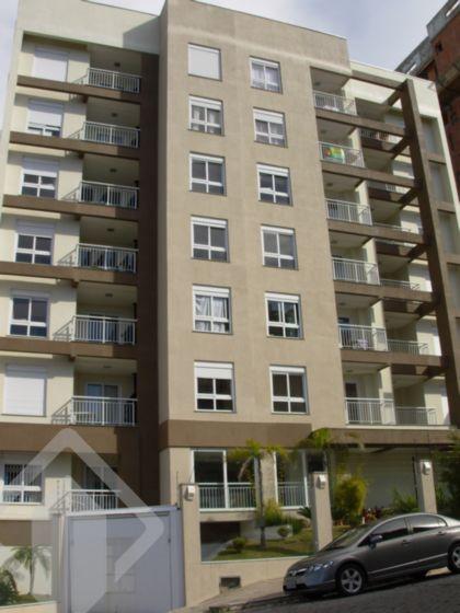 Apartamento 2 quartos à venda no bairro Lourdes, em Caxias do Sul