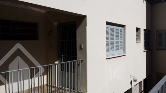 Apartamento 1 quarto à venda no bairro Cristal, em Porto Alegre
