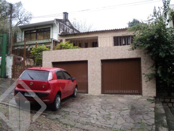 Casa 3 quartos à venda no bairro Cristal, em Porto Alegre