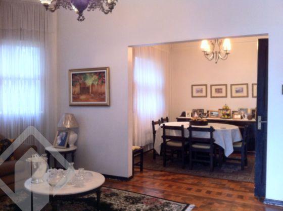 Sobrado 6 quartos à venda no bairro Primavera, em Novo Hamburgo