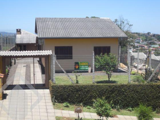 Casa 2 quartos à venda no bairro Firenze, em Campo Bom