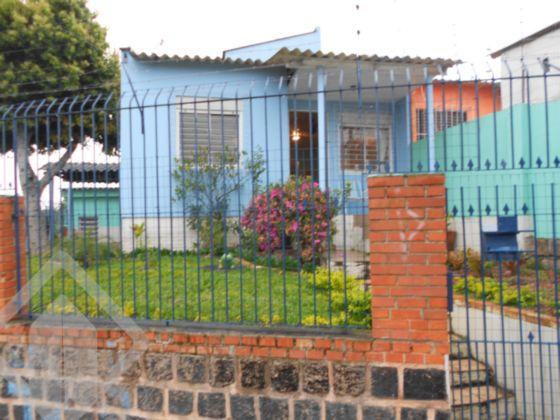 Casa 3 quartos à venda no bairro Estalagem, em Viamão