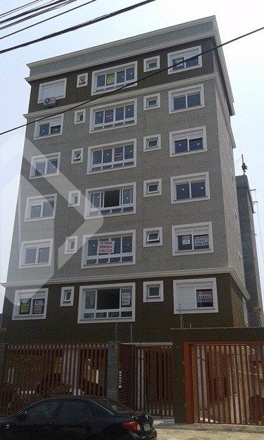 Apartamento 1 quarto à venda no bairro Jardim Planalto, em Porto Alegre