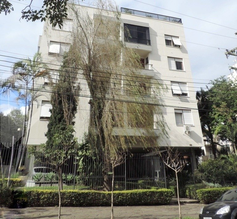 Cobertura 2 quartos à venda no bairro Jardim Botânico, em Porto Alegre