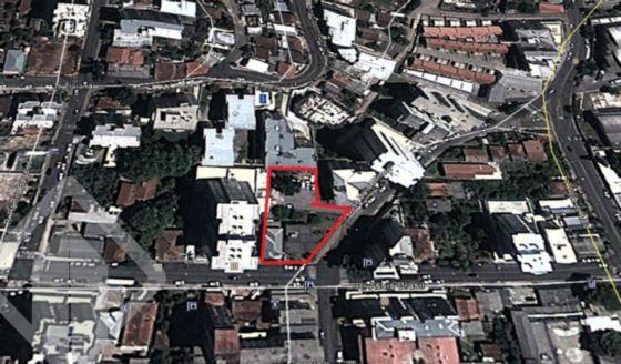 Lote/terreno à venda no bairro Centro, em Bento Gonçalves