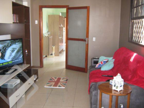 Casa 2 quartos à venda no bairro Cristo Rei, em São Leopoldo
