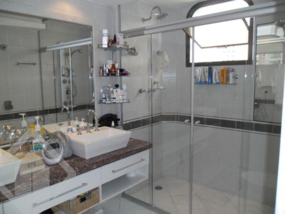 Coberturas de 4 dormitórios à venda em Moema Índios, São Paulo - SP