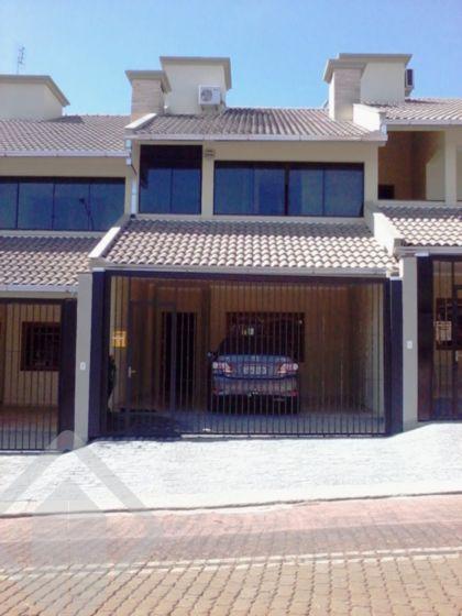 Sobrado 3 quartos à venda no bairro Verdes Vales, em Lajeado