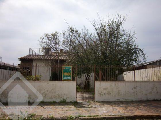 Sobrado 3 quartos à venda no bairro Parque dos Anjos, em Gravataí
