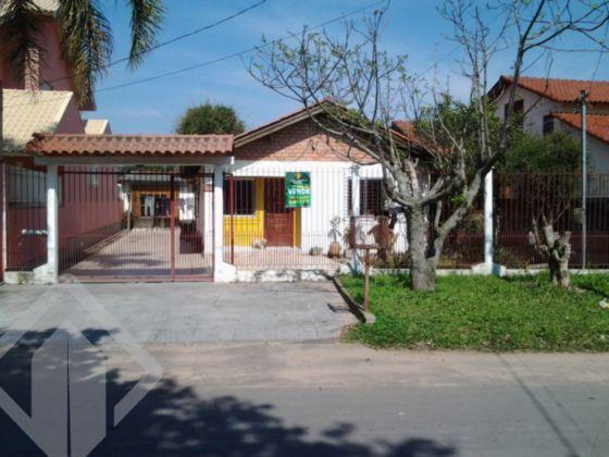 Casa de 3 dormitórios à venda em Alegria, Guaíba - RS