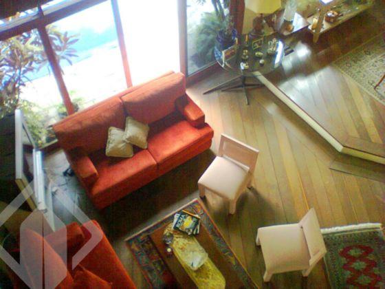Casa 4 quartos à venda no bairro Vila Madalena, em São Paulo