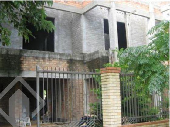 Sobrado 3 quartos à venda no bairro Alegria, em Guaiba
