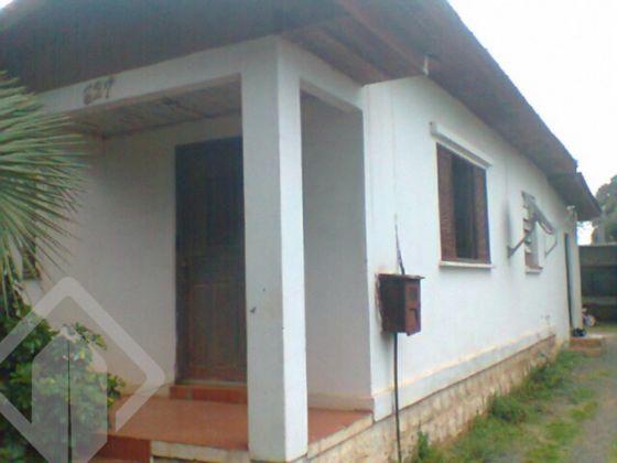 Casa 2 quartos à venda no bairro Intersul, em Alvorada