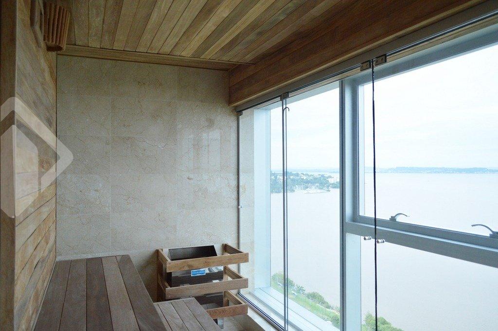 Loft de 1 dormitório à venda em Cristal, Porto Alegre - RS