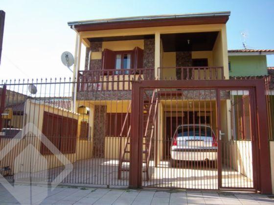 Apartamento 2 quartos à venda no bairro Parque dos Anjos, em Gravataí