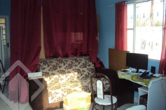 Casa Em Condominio de 2 dormitórios à venda em Harmonia, Canoas - RS