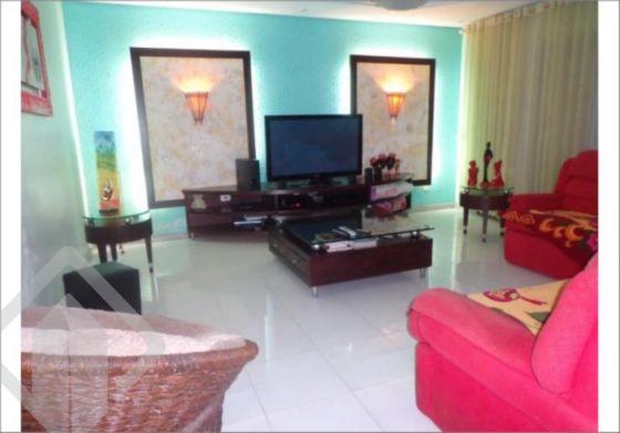 Casa de 4 dormitórios à venda em Centro, Imbé - RS