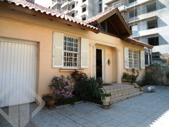 Casa 3 quartos à venda no bairro Santana, em Porto Alegre