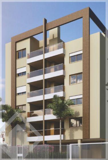 Apartamento 2 quartos à venda no bairro Rio Branco, em Novo Hamburgo