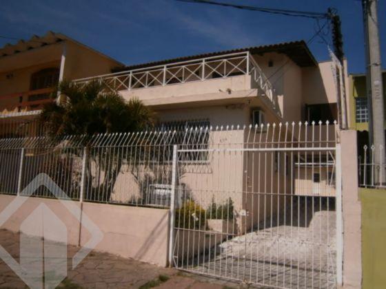 Casa 5 quartos à venda no bairro Jardim Carvalho, em Porto Alegre