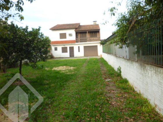 Sobrado 2 quartos à venda no bairro Dona Mercedes, em Gravataí