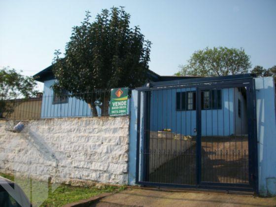 Casa 2 quartos à venda no bairro Tarumã, em Viamão