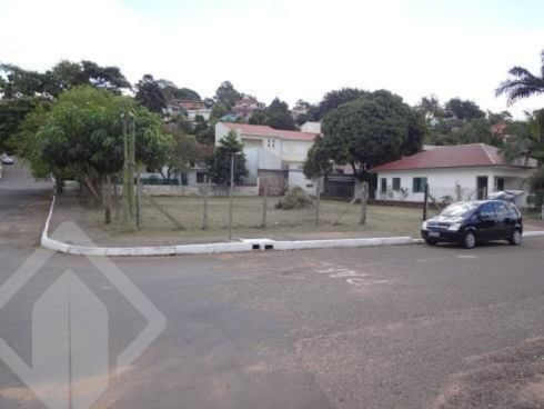Lote/terreno à venda no bairro Guarani, em Novo Hamburgo