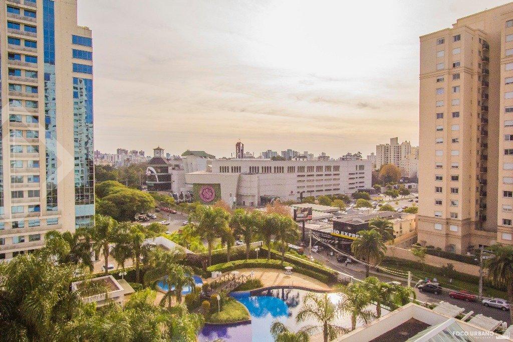 Apartamento 2 quartos à venda no bairro Jardim Europa, em Porto Alegre