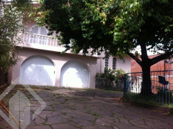Casa 3 quartos à venda no bairro Primavera, em Novo Hamburgo