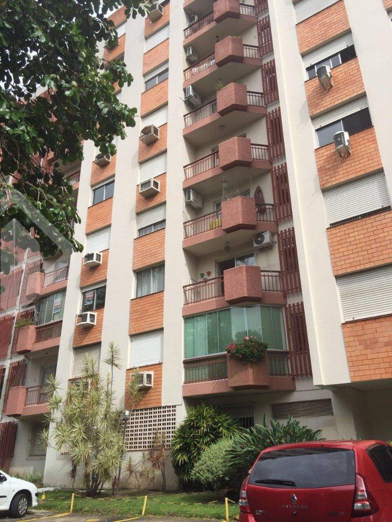 Apartamento 1 quarto à venda no bairro Boa Vista, em Porto Alegre