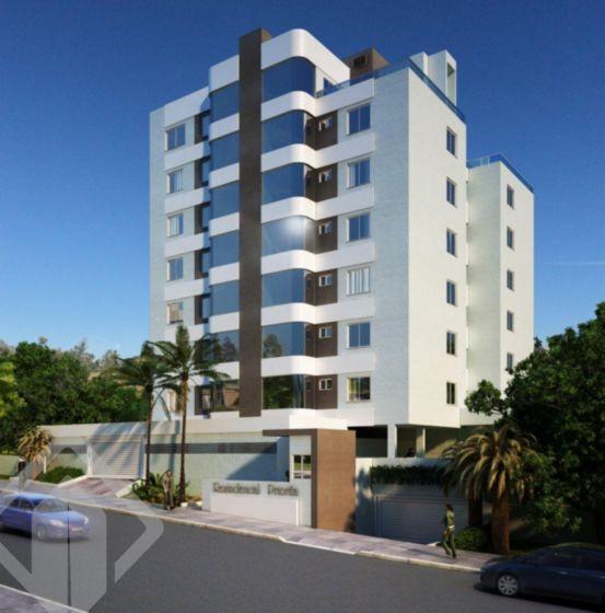 Apartamento 3 quartos à venda no bairro Guarani, em Novo Hamburgo
