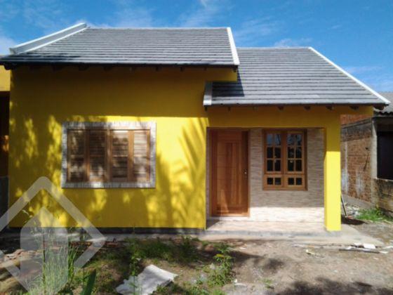 Casa 3 quartos à venda no bairro Florida, em Guaíba